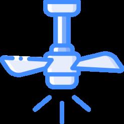 Вентилатори за таван